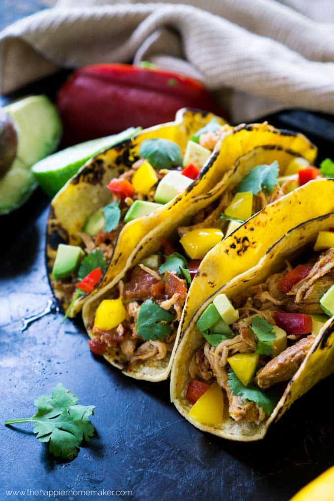 shredded-chicken-tacos