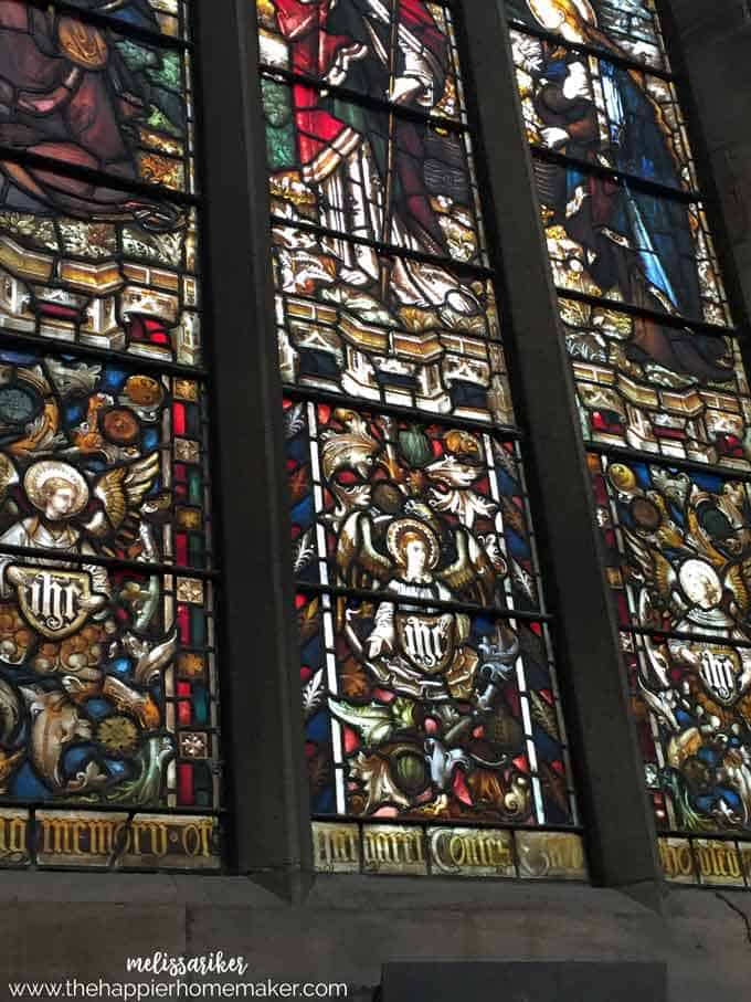 york-minster-stained-glass