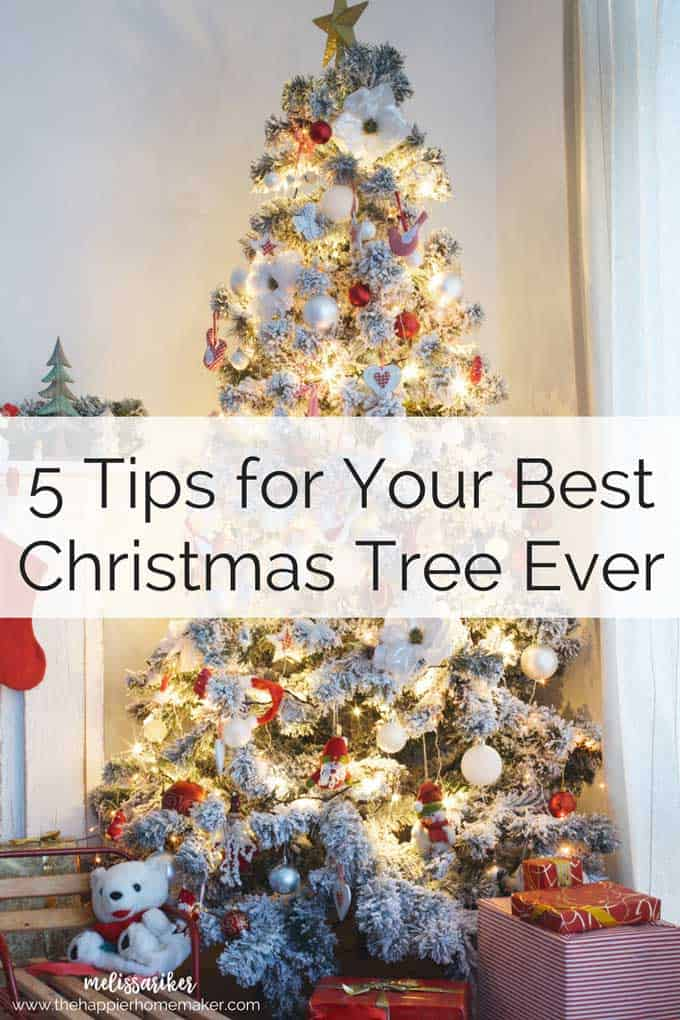 How To Decorate Your Christmas Tree 4 Ways To Decorate