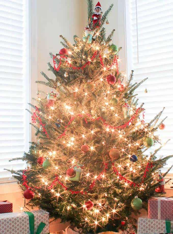 How To Have Your Best Christmas Tree Ever The Happier
