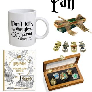 40 Gifts for Harry Potter Lovers