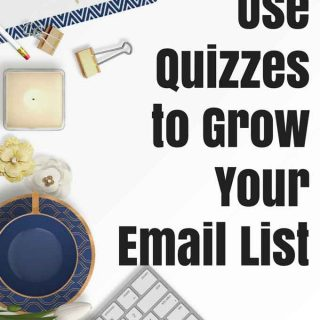 How to Grow Your Email List with Quizzes (Video Tutorial)