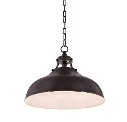 Fixer Upper Style Farmhouse Lighting