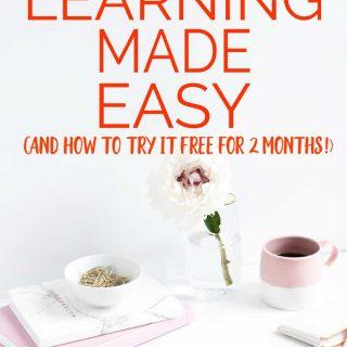 Favorite Things: Online Classes with Skillshare