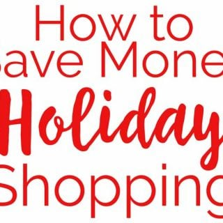 How one easy tool can help you save money on your holiday shopping and earn cash back on your purchases!
