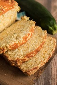 cheddar zucchini bread recipe