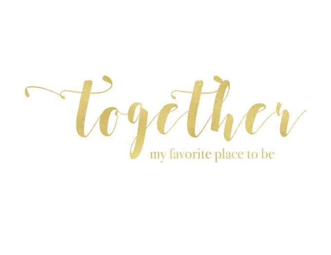 free together farmhouse printable art hand lettered