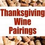 Thanksgiving wine pairings