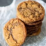 Homemade Gingersnaps Recipe