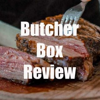 butcher box review meat steak