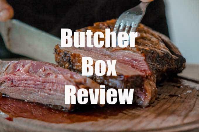 butcher box review meat steak