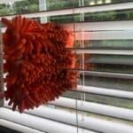 microfiber blinds duster