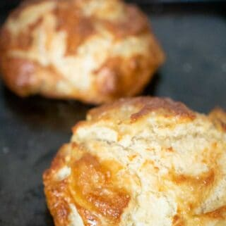 pretzel bread recipe from scratch